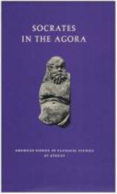 Socrates in the Agora 9780876616178