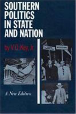 Southern Politics State & Nation: Introduction Alexander Heard 9780870494352
