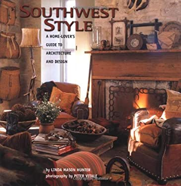 Southwest Style 9780873587679