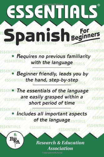 Spanish for Beginners 9780878914265