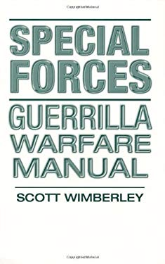 Special Forces Guerrilla Warfare Manual 9780873649216