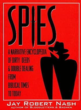 Spies 9780871317902