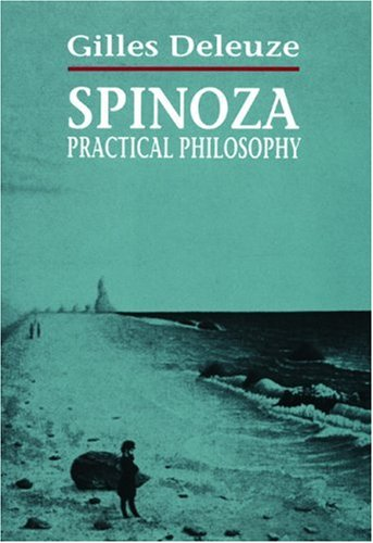 Spinoza: Practical Philosophy 9780872862180