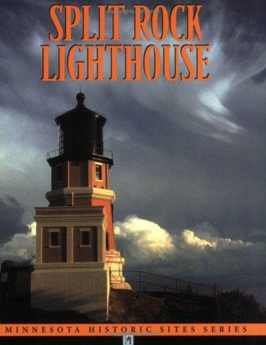 Split Rock Lighthouse 9780873512756
