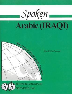 Spoken Arabic (Iraqi) 9780879500108