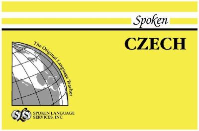 Spoken Czech: Units 1-12 [With 1] 9780879506322
