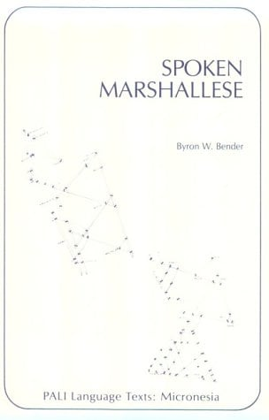 Spoken Marshallese 9780870220708