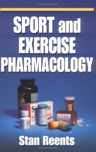 Sport and Exercise Pharmacology 9780873229371