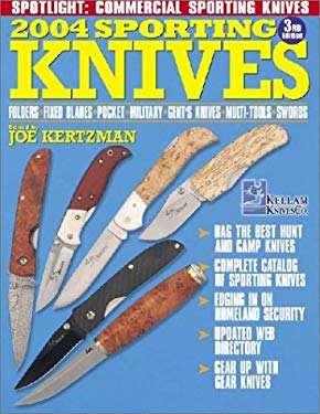 Sporting Knives 9780873495950