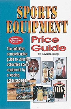 Sports Equipment Price Guide 9780873413497
