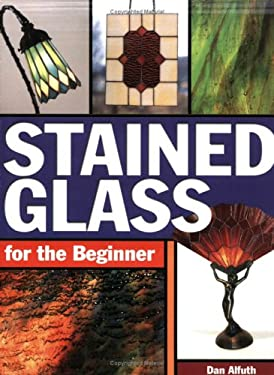Stained Glass for the Beginner 9780873496834