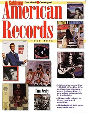 Standard Catalog of American Records 9780873416337