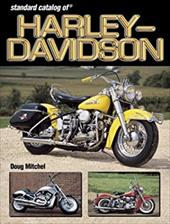 Standard Catalog of Harley-Davidson Motorcycles 3855532