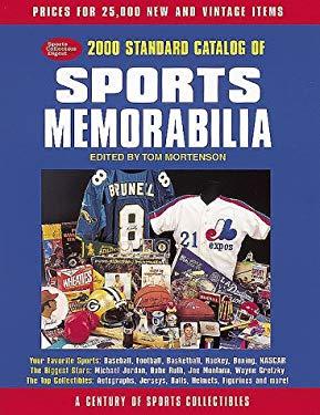 Standard Catalog of Sports Memorabilia 9780873417815