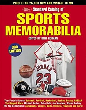 Standard Catalog of Sports Memorabilia 9780873496865