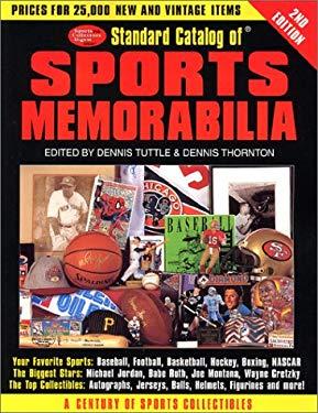 Standard Catalog of Sports Memorabilia 9780873493185