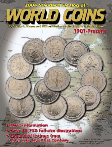 Standard Catalog of World Coins 9780873495936