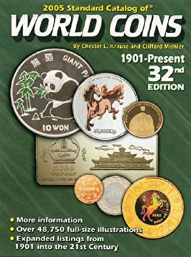 Standard Catalog of World Coins: 1901-Present 9780873497947