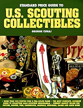 Standard Price Guide to U.S. Scouting Collectibles 9780873415200