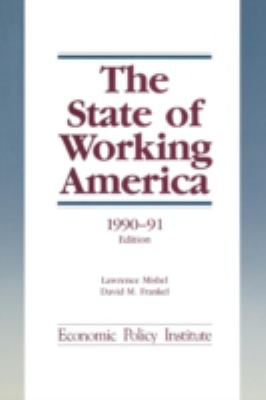 State of Working America 9780873328135