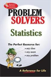 Statistics Problem Solver 3915833