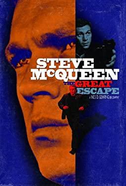 Steve McQueen: The Great Escape 9780871952790