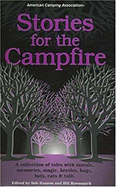 Stories for the Campfire 9780876031698