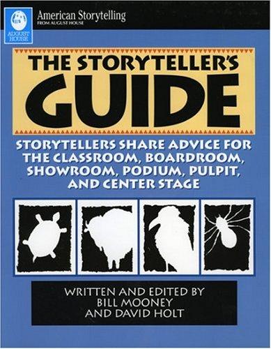 Storyteller's Guide 9780874834826