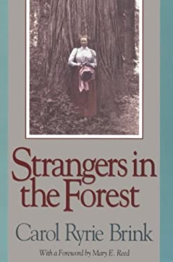 Strangers in the Forest 9780874220964