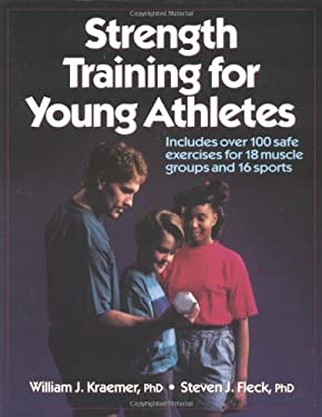 Strength Training for Young Athletes 9780873223966