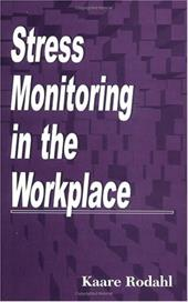 Stress Monitoring in the Workplace 3859394