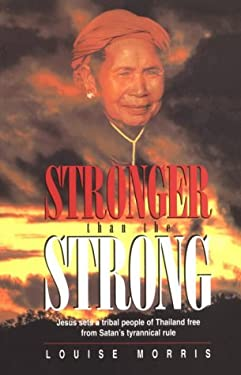 Stronger Than the Strong 9780875084961