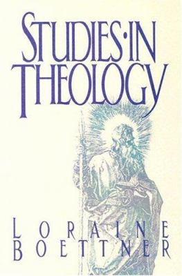 Studies in Theology 9780875521152