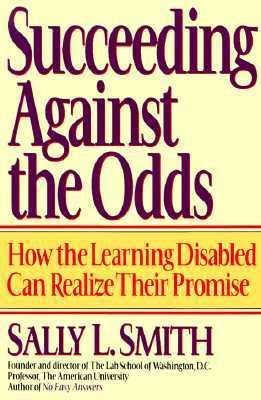 Succeeding Against the Odds 9780874777314