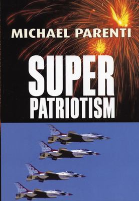 Superpatriotism 9780872864337