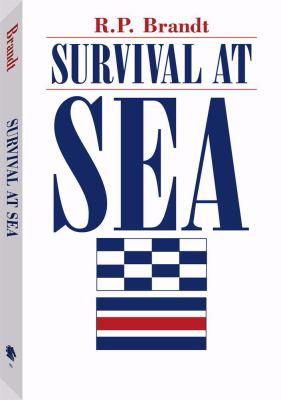 Survival at Sea 9780873647700