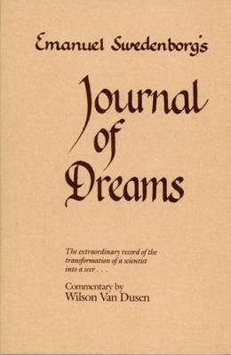Swedenborg's Journal of Dreams, 1743-1744 9780877851332