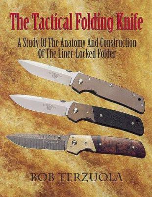 Tactical Folding Knife