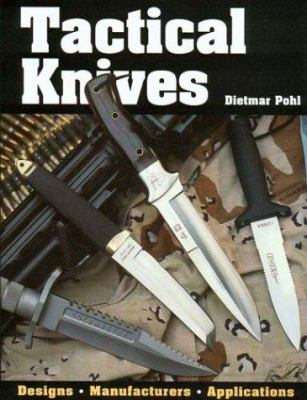 Tactical Knives 9780873496360