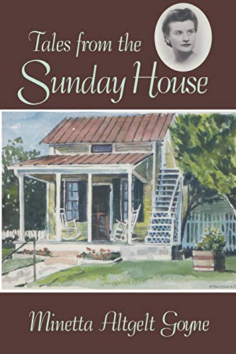 Tales from the Sunday House 9780875651736
