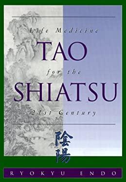 Tao Shiatsu 9780870409400