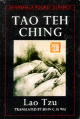 Tao Te Ching 9780877735427