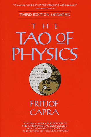 Tao of Physics 9780877735946