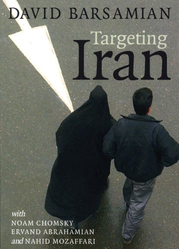 Targeting Iran 9780872864580