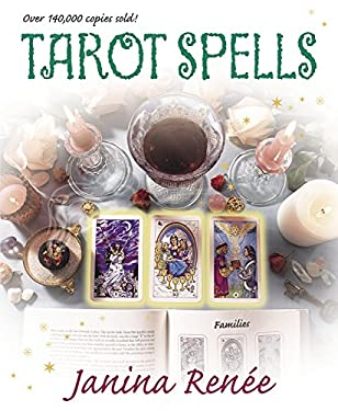 Tarot Spells 9780875426709