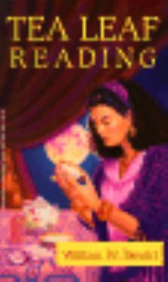Tea Leaf Reading 9780875423081
