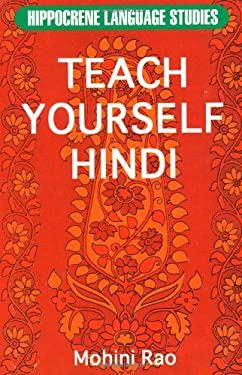 Teach Yourself Hindi 9780870528316