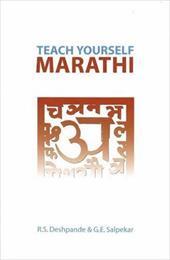 Teach Yourself Marathi