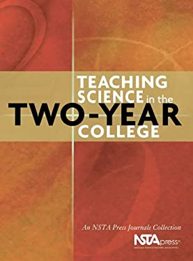 Teaching Science in the Two-Year College 9780873552301