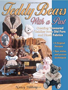 Teddy Bears with a Past 9780873418560